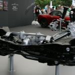 新型NDロードスター、シャシーを初公開【ロードスター軽井沢ミーティング2014】 - ND_Roadster_Chassis_32