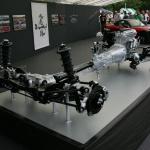 新型NDロードスター、シャシーを初公開【ロードスター軽井沢ミーティング2014】 - ND_Roadster_Chassis_33