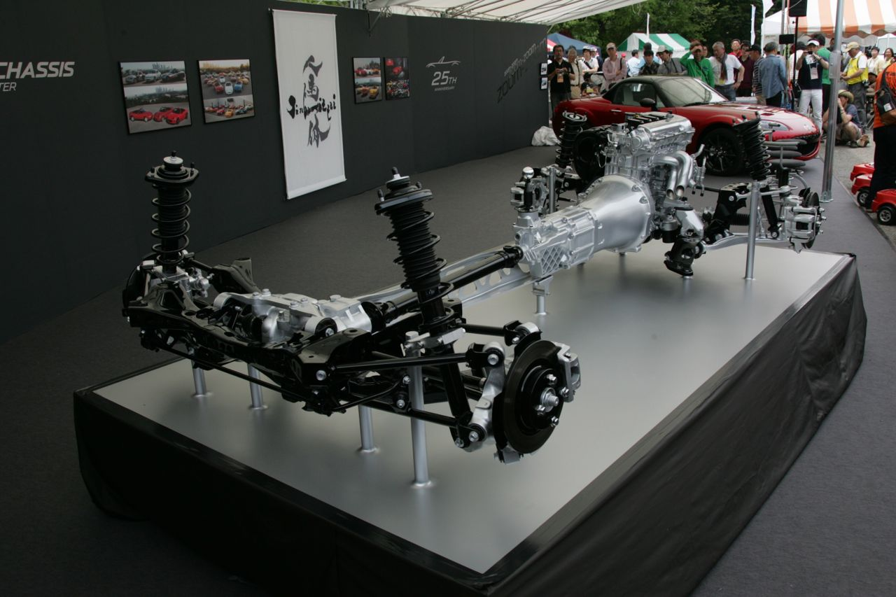 All Chevy chevy 216 engine : What would be the easiest Engine to Swap? - RX8Club.com
