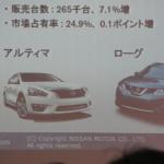 カルロス・ゴーン日産2013年決算報告で今年度投入する10車種を発表 - NISSAN2014_03_17