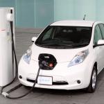 自動車4社共同の充電会社発足でEVの普及加速か!? - NISSAN_LEAF