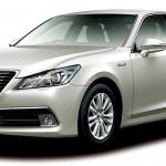 国交省「新・安全性能総合評価」で軽と輸入車に初の五つ星! - TOYOTA_CROWN