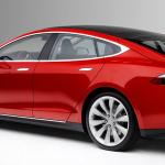 自動車4社共同の充電会社発足でEVの普及加速か!? - Tesla_Model_S