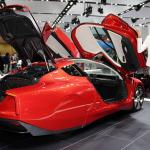 国内自動車8社の新エンジン研究組合「AICE」誕生の背景は? - VW_XL1