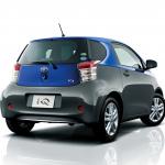 オーリス、iQにネッツ店10周年記念車を設定 - iq1405_03