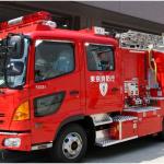 意外と知らない緊急車両のサイレン音の違い - syoubousya