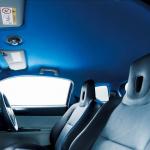 トヨタ「iQ 特別仕様車」画像ギャラリー ─ ネッツのイメージカラーに変身! - toyota_iq1405_04