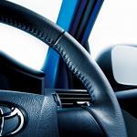 トヨタ「iQ 特別仕様車」画像ギャラリー ─ ネッツのイメージカラーに変身! - toyota_iq1405_06