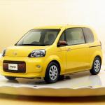 トヨタ「ポルテ」にスタイリッシュかわいい特別仕様車 - toyota_porte1405_03_S
