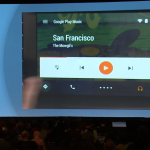 Googleが車載インフォテインメント「Android Auto」を発表 - Android_Auto_01