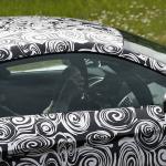 ウラカンと共通!? アウディ新型R8最新ショットをスクープ! - Audi R8 interior 1