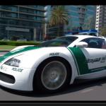 ピンチのときにスーパーカーが来てくれる都市がある!?【動画】 - Dubai_Supercar_01