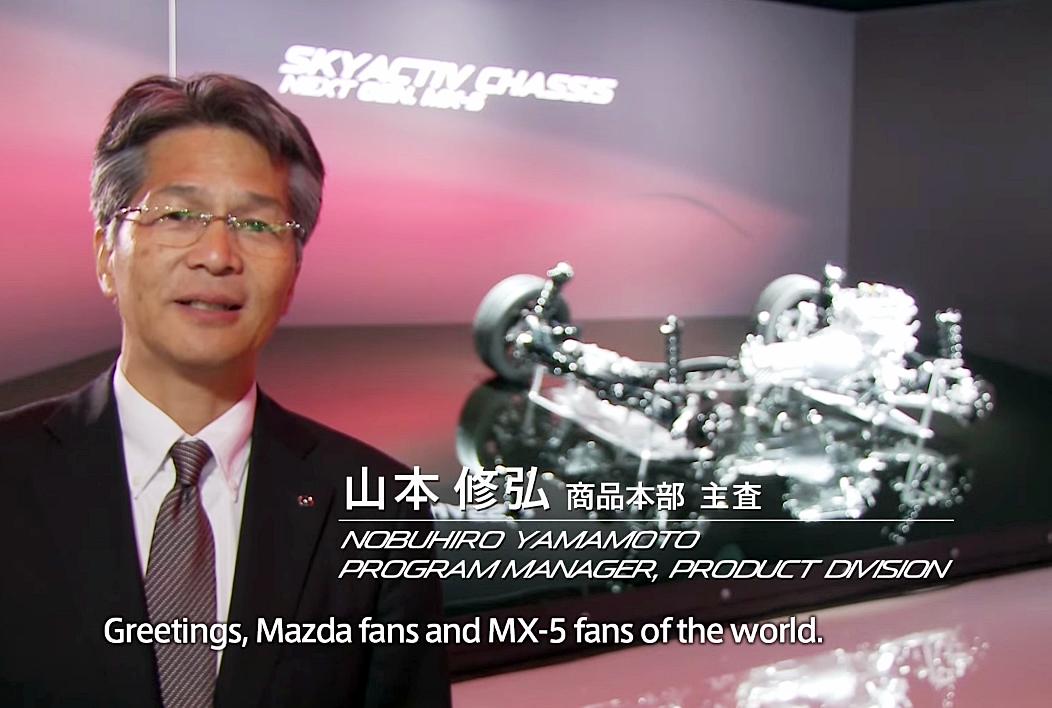 「MAZDA「SKYACTIV」に続く低燃費技術を開発!?」の1枚目の画像