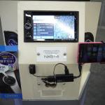 対話感覚で音声操作が可能なナビ「クラリオンNX514」 - NX514_02