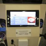 対話感覚で音声操作が可能なナビ「クラリオンNX514」 - NX714W