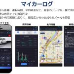 トヨタの最新テレマティクスサービス「T-Connect」の特徴は? - T-Connect_04