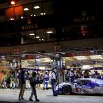 【ル・マン24時間2014】15時間経過 トヨタ7号車リタイア!トップはアウディに! - Le Mans 24 Hours