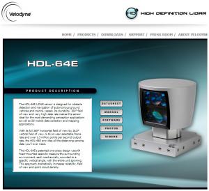 Velodyne_scanner