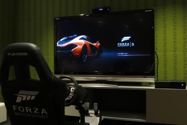 Xbox ONE FORZA5_1
