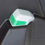 エアパッド搭載のチャイルドシート「takata04 i fix WS」 - sub2