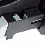 エアパッド搭載のチャイルドシート「takata04 i fix WS」 - sub6