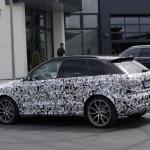アウディRS Q3のフェイスリフトモデルをスクープ! - Audi RS Q3 6