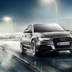 アウディA6/A6アバントにスポーティ&ラグジュアリーな限定車「S line plus」 - Audi_A6_SlinePlus_01