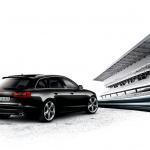 アウディA6/A6アバントにスポーティ&ラグジュアリーな限定車「S line plus」 - Audi_A6_SlinePlus_02