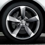 アウディA6/A6アバントにスポーティ&ラグジュアリーな限定車「S line plus」 - Audi_A6_SlinePlus_03