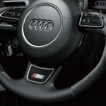 アウディA6/A6アバントにスポーティ&ラグジュアリーな限定車「S line plus」 - Audi_A6_SlinePlus_04
