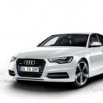 アウディA6/A6アバントにスポーティ&ラグジュアリーな限定車「S line plus」 - Audi_A6_SlinePlus_05