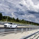新型アウディTT、ハンガリーで生産スタート - Audi Hungaria: Produktionsstart des neuen Audi TT Coup