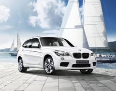 BMW X1ExclusiveSport160
