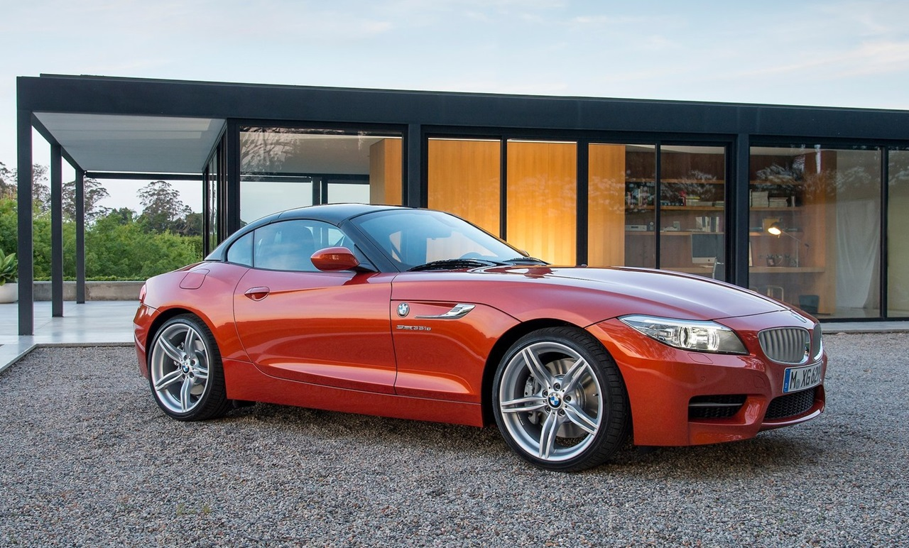 BMW・Z4の画像 p1_32