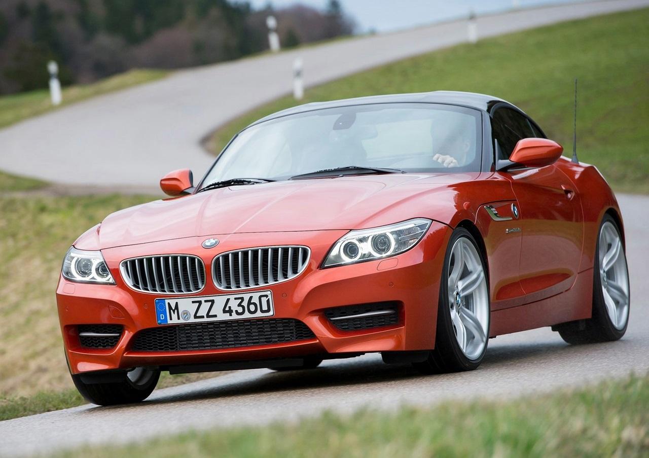BMW・Z4の画像 p1_34