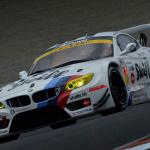 スーパーGT、ワンツーフィニッシュ記念のBMW Z4特別仕様車 - BMW_Z4_20i_GT-Spirit000