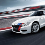 スーパーGT、ワンツーフィニッシュ記念のBMW Z4特別仕様車 - BMW_Z4_20i_GT-Spirit003