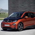BMW i3の無料カーシェアリング、タイムズ24で8月中実施 - BMW_i3_03