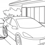 パナソニックが住宅向けEV・PHEV用充電スタンドを新発売 - ELSEEV mine_02