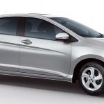 トヨタ、インドでの主力車種を上級シフト? - HONDA_CITY