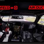 レースで重要な「ツッコミ」とは?【動画】 - Heidfeld_Airduct_01