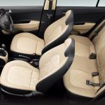 トヨタ、インドでの主力車種を上級シフト? - Hyundai_Xcent