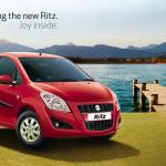 トヨタ、インドでの主力車種を上級シフト? - Suzuki_Ritz