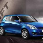 トヨタ、インドでの主力車種を上級シフト? - Suzuki_Swift