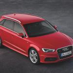 アウディA3/S3スポーツバックとセダン「Audi connect Navigator」に対応 - Audi_A3_SPORTBACK