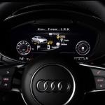 Neue Sound-Dimension im Audi TT