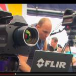 F1のタイヤ温度が目で見えた! 赤外線撮影の映像が衝撃的【動画】 - Flir_Redbull_02