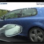 VWゴルフが加速勝負でフェラーリをぶっちぎる!?【動画】 - Golf_vs_Ferrari_02