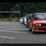 BMW M4がドリフトで描いたものは?【動画】 - M4_Initiation_01