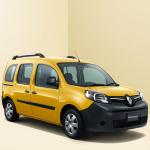 ルノー「カングー・アクティフ」にAV一体型ナビ付き50台の限定車 - Renault_Kangoo_14